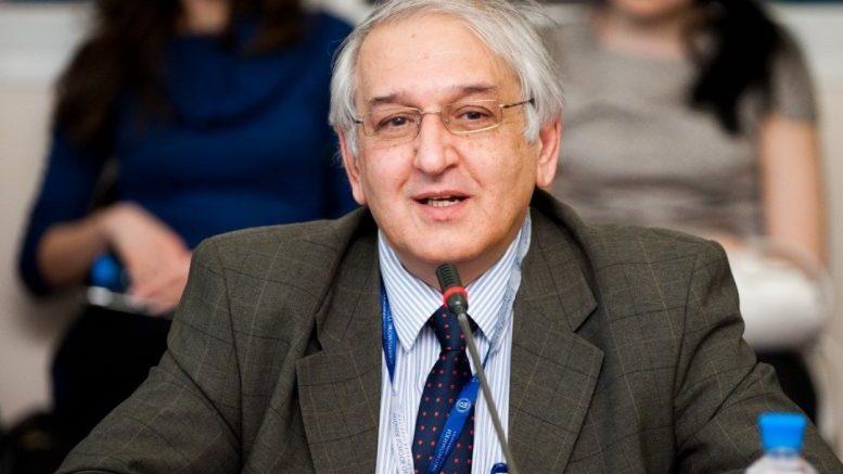 Поздравления с днем рождения проф д.т.н. Ф.Т. Алескерову!