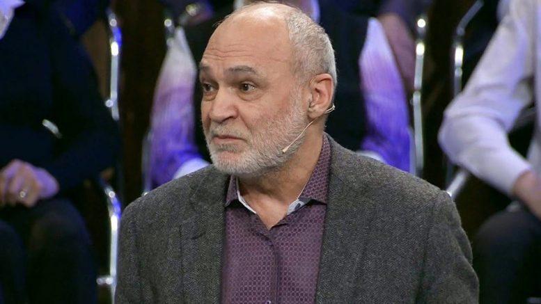 Андраник Мигранян требует открыть двери Баку для армян!