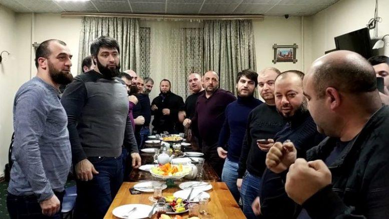 Чеченцы и Азербайджанцы сделали совместный призыв к миру и спокойствию