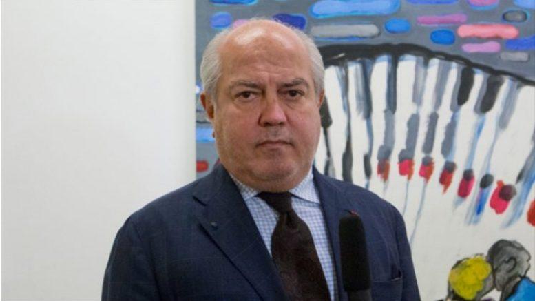 Тогрул Багиров скончался в возрасте 64 лет в Москве.