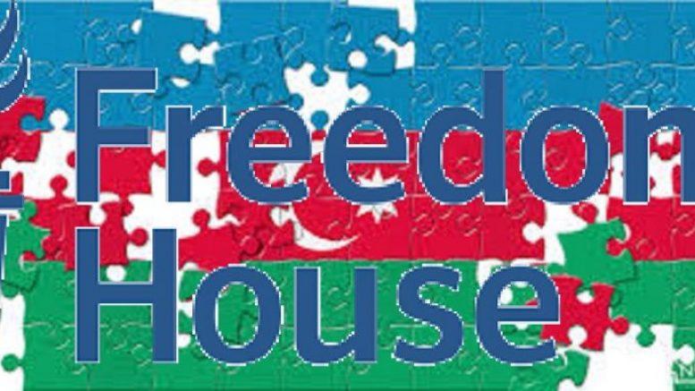Freedom House – грязная структура, проводящая оценку по необъективной и неопределенной методологии