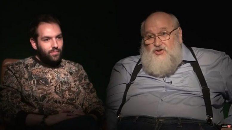 Русские философы: «Йога это хорошо, но какое это имеет отношение к Азербайджанской культуре?»