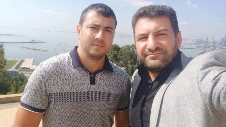 Сын Дилгама Аскерова: «Российские азербайджанцы ничего не сделали для освобождения отца»
