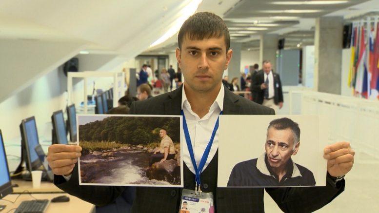 К чёрту всю диаспору, Азербайджанцы Россия сами встанут в защиту Дильгам Аскеровa