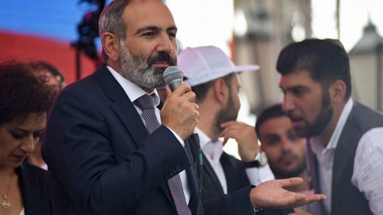 Армения арестовала двух из четверых своих президентов, что это значит для Пашиняна?