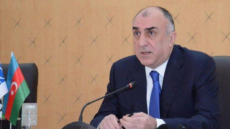 Эльмар Мамедяров: «Подготовка к миру относится больше к армянскому населению чем нам»