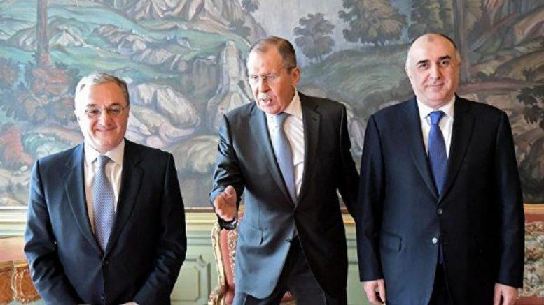 Закулисные итоги встречи глав МИД Азербайджана и Армении 04.12.2019