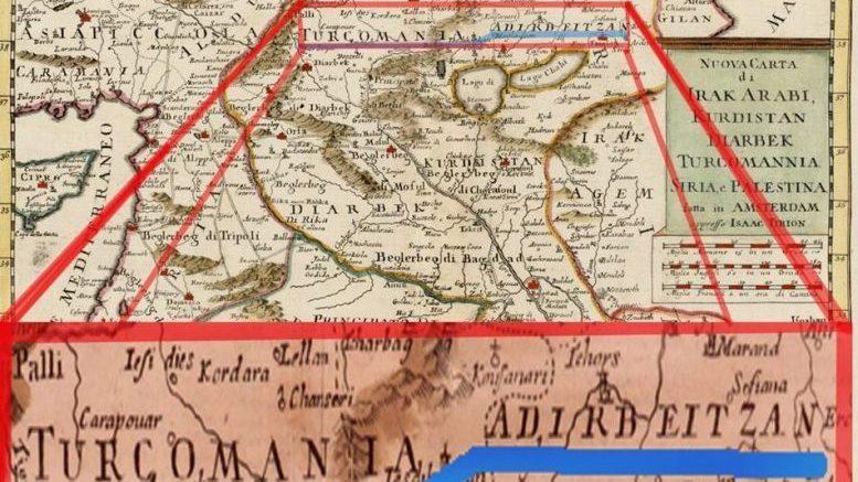 Эривань историческая территория Азербайджана