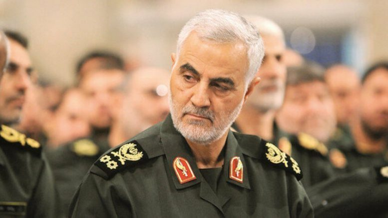 Иран против США? Почему Сулеймани убили именно сейчас и будет ли ответ Ирана?