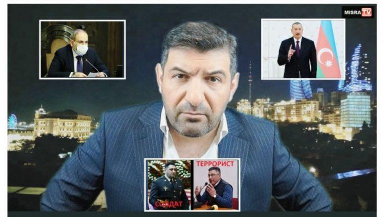 Почему Алиев посадил Пашиняна на место словами  СИДИ ТИХО  и кто на самом деле был Варужан Гарабедян