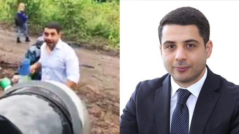 Как Башкурты победили армянскую мафию в борьбе за Шихан Куштау ?