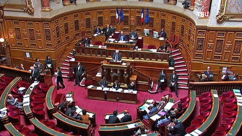 26.11.2020 — Франция хочет стать частью Карабахской проблемы ради голосов армянской диаспоры
