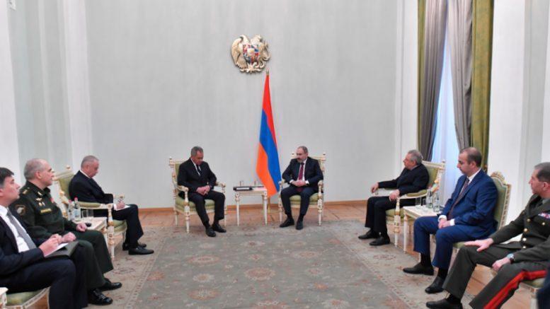 Зачем делегация РФ поехали в Ереван — Это и многое другое обсуждаем с Романом Цыпиным из Израиля