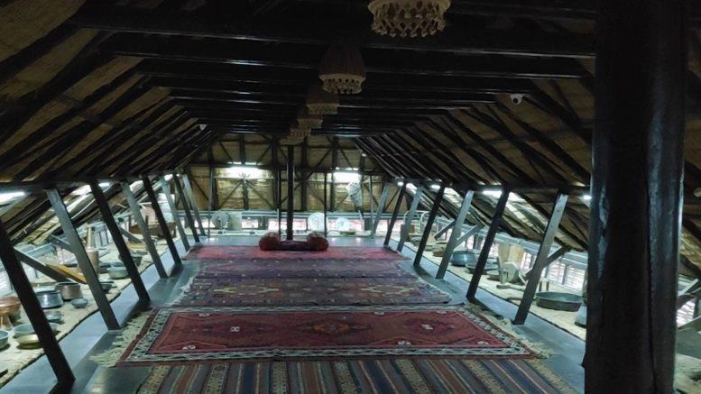 Как жила Албано-удинская церковь после передачи всего имущества армянской церкви