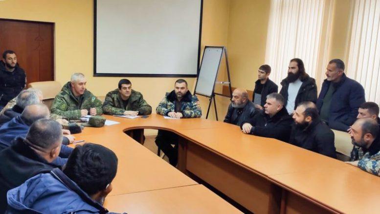 Кому нужен «Casus Belli» в Карабахе? Кто и как провоцирует Баку на новую войну? Где миротворцы?