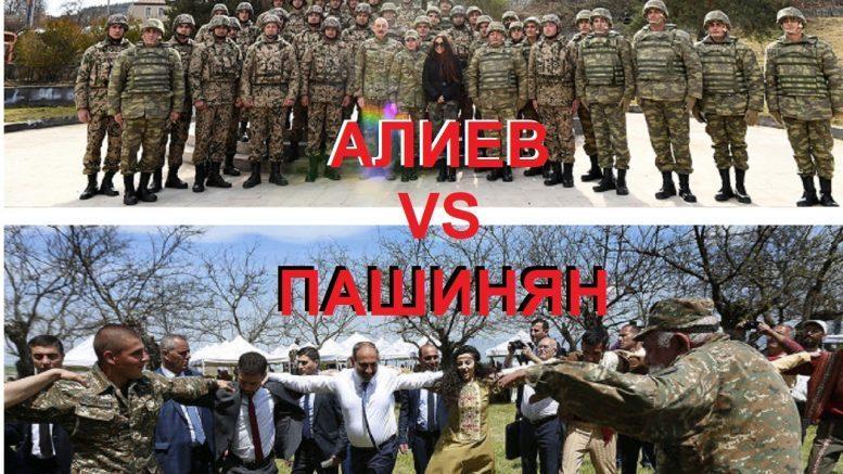 Президент Ильхам Алиев поехал в г. Шуша Полный перевод речей и заявлений Президента!