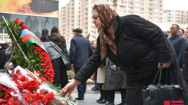 29-я годовщина геноцида в Ходжалы! Как армяне хотели возложить вину на Азербайджан?