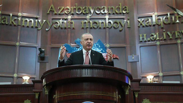 Полный текст «Шушинской Декларации» и его значение после выступления Эрдогана в Милли Меджлисе!
