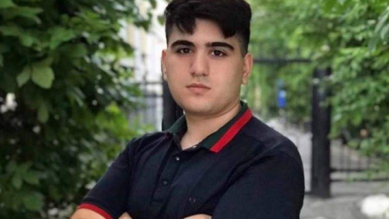 Годовщина убийства студента из Гянджи Тимура Гаврилова в Волгограде! Мать требует высшей меры наказания за убийство сына!