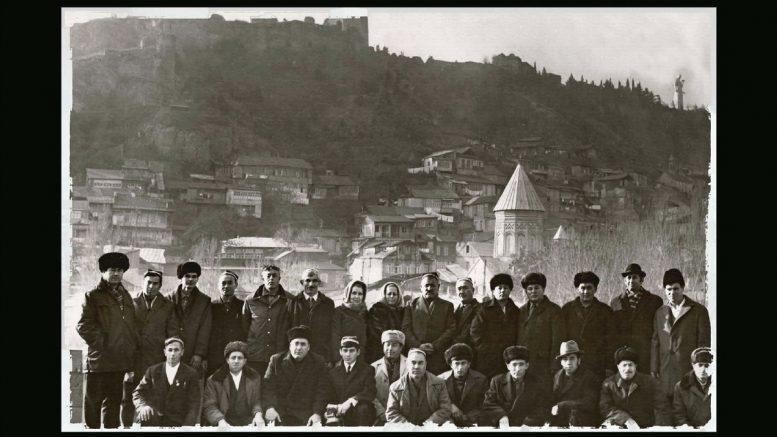Обсуждаем «Меморандум Ахыска Турков всего мира» и другие актуальные проблемы Турков из Месхетии.