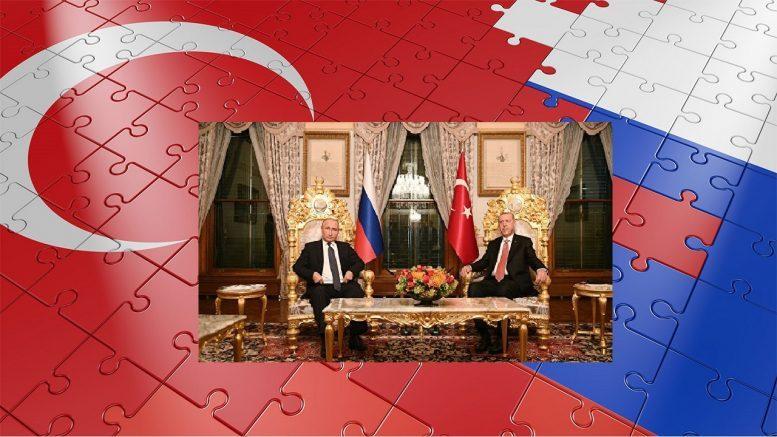 Эрдоганская Турция VS Путинская Россия: Ситуация или стратегия?
