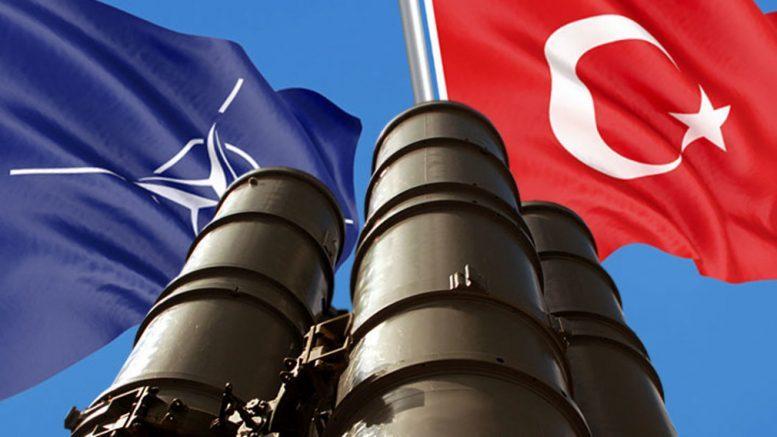 Почему Россия и Турция одновременно рассорились с НАТО?